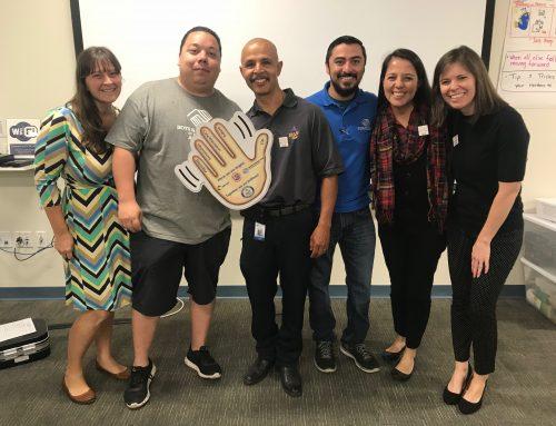 Orange County STEM Hub Updates – July 2018