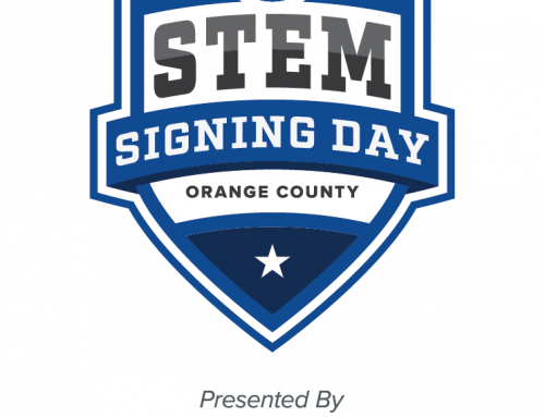 Orange County STEM Signing Day – June 29th, 2018
